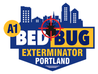 A1 Bed Bug Exterminator Portland is a Top-Rated Bed Bug Exterminator in Portland, OR