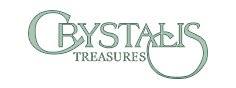Crystalis Treasures Retails A Curated Selection Of The Best Crystals And Minerals For Mind-Body Wellness