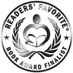 "Readers' Favorite recognizes S.K. Andrews' ""Bay of Darkness"" in its annual international book award contest"
