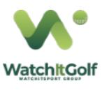 WatchItGolf Launches World's First Smart Watch Golf Coach - Swing Speed Radar