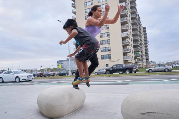 """Fitness Expert, Nicole Cruz, Creates Unique """"Fight It, Don't Fear It"""" Challenge"""