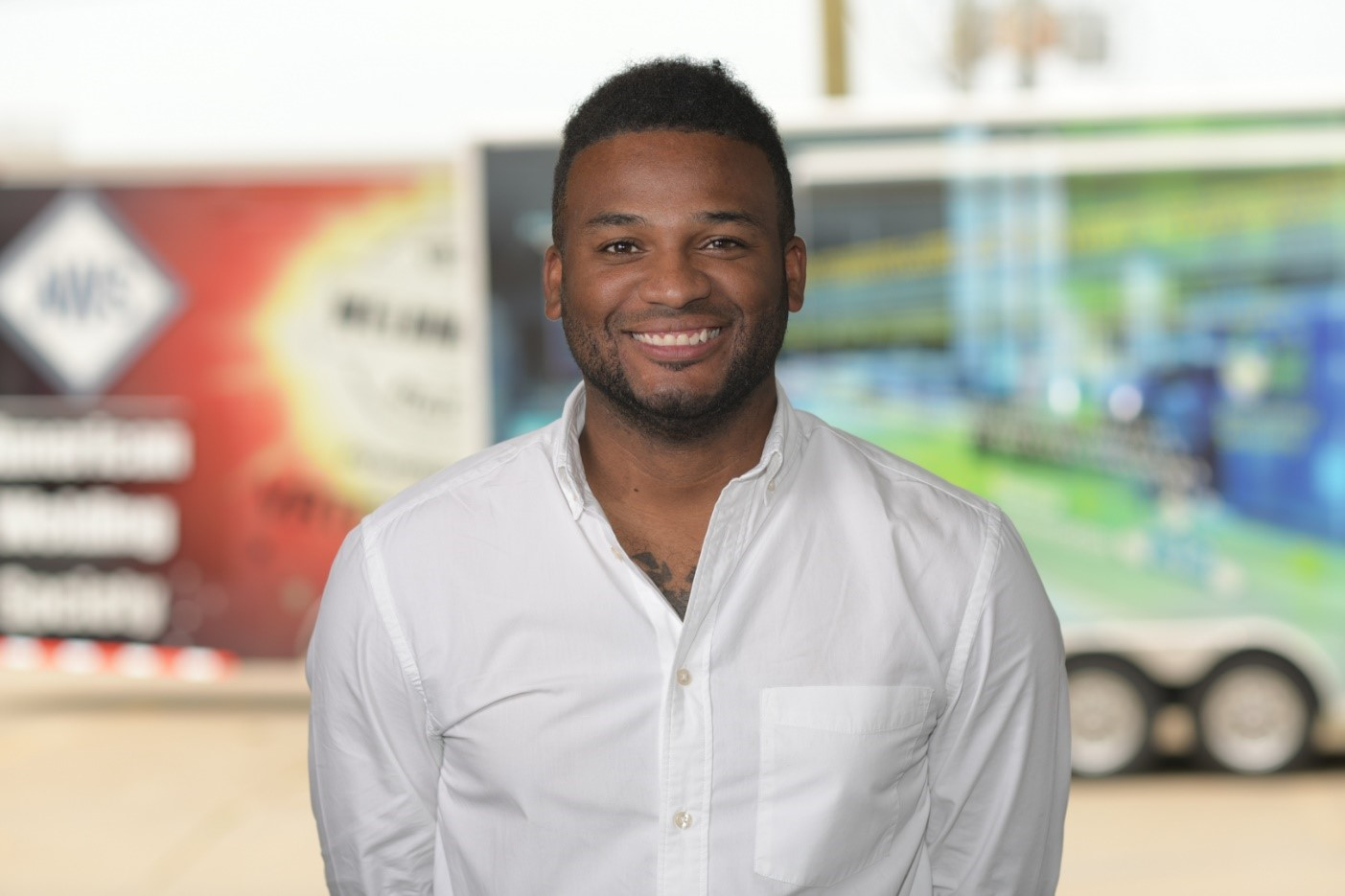 MRA Mobile Experiential Names Vincent Kirkwood Senior Director of Diversity and Inclusion