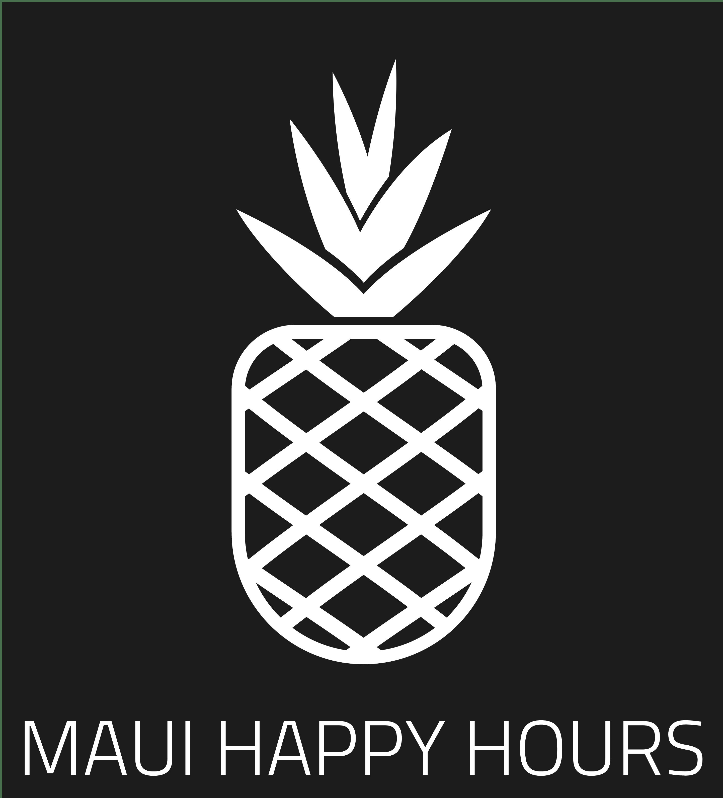 Maui Happy Hours App Passes 10,000 Downloads