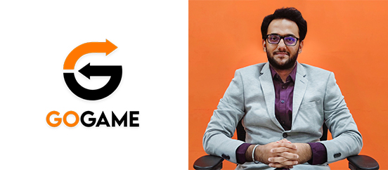 19-year-old's venture, GOGAME scores 50K+ Downloads within a month of launch