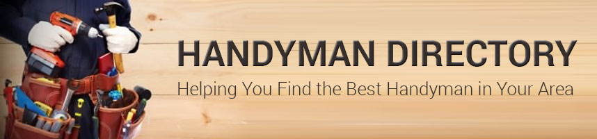 National Handyman Directory Provides Unparalleled Options For Locals In Need Of An Experienced Handyman