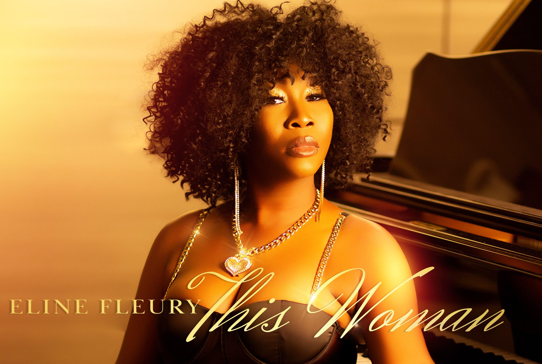 New Album Released By Eline Fleury