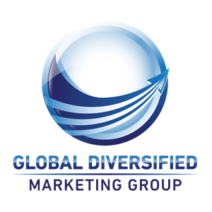 Global Diversified (Stock Symbol: GDMK) Supplies and sells Premium Quality Food and Snacks through Amazon, Home Goods, Aramark, Marshalls and many more