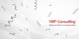 VRP Consulting Achieves Salesforce Platinum Consulting Partner Status