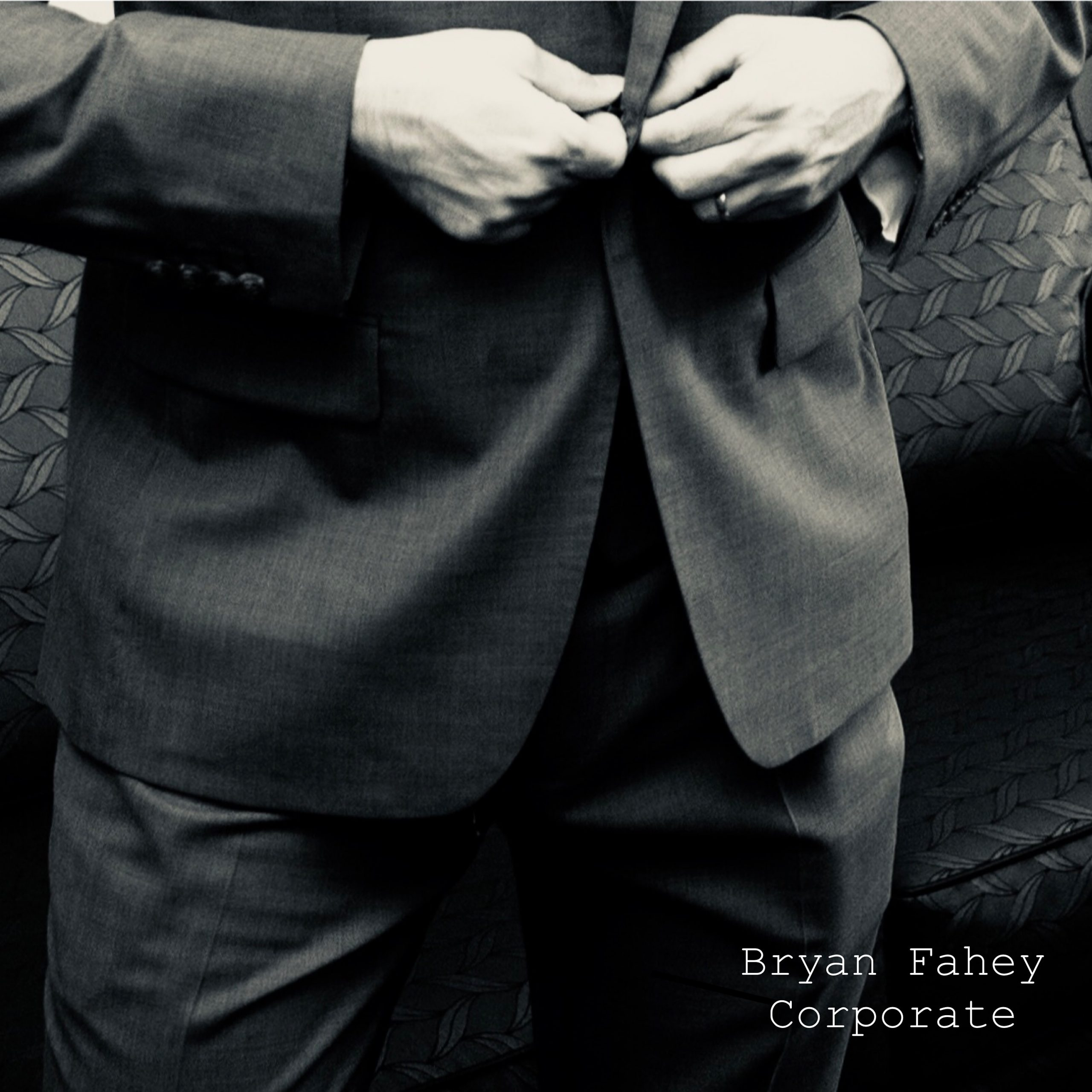 "Bryan Fahey Debuts His Solo Album, ""Corporate"""