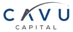CAVU Capital Launches To Provide Investment Banking Services For Emerging and Mid-Market Technology Companies