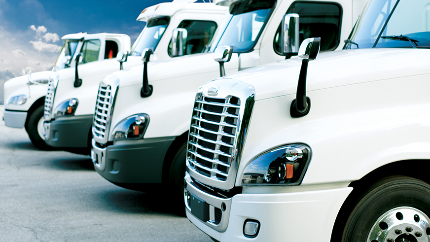 Fleet Drivers Know the Importance of Preventative Maintenance