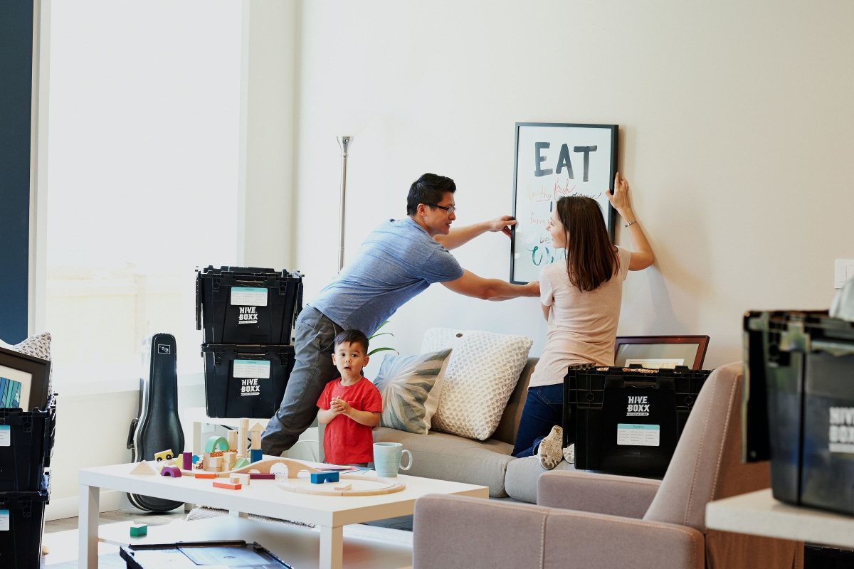 Realtimecampaign.com Discusses Ways to Make the Process of Moving in Together More Enjoyable