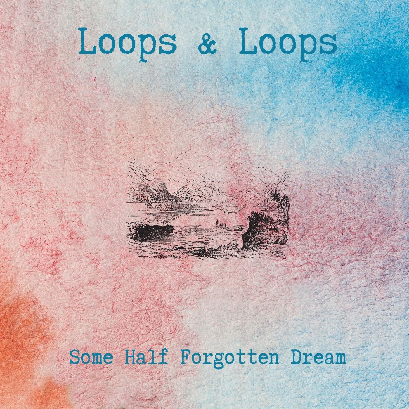 "Loops & Loops Releases His New Album ""Some Half Forgotten Dream."""