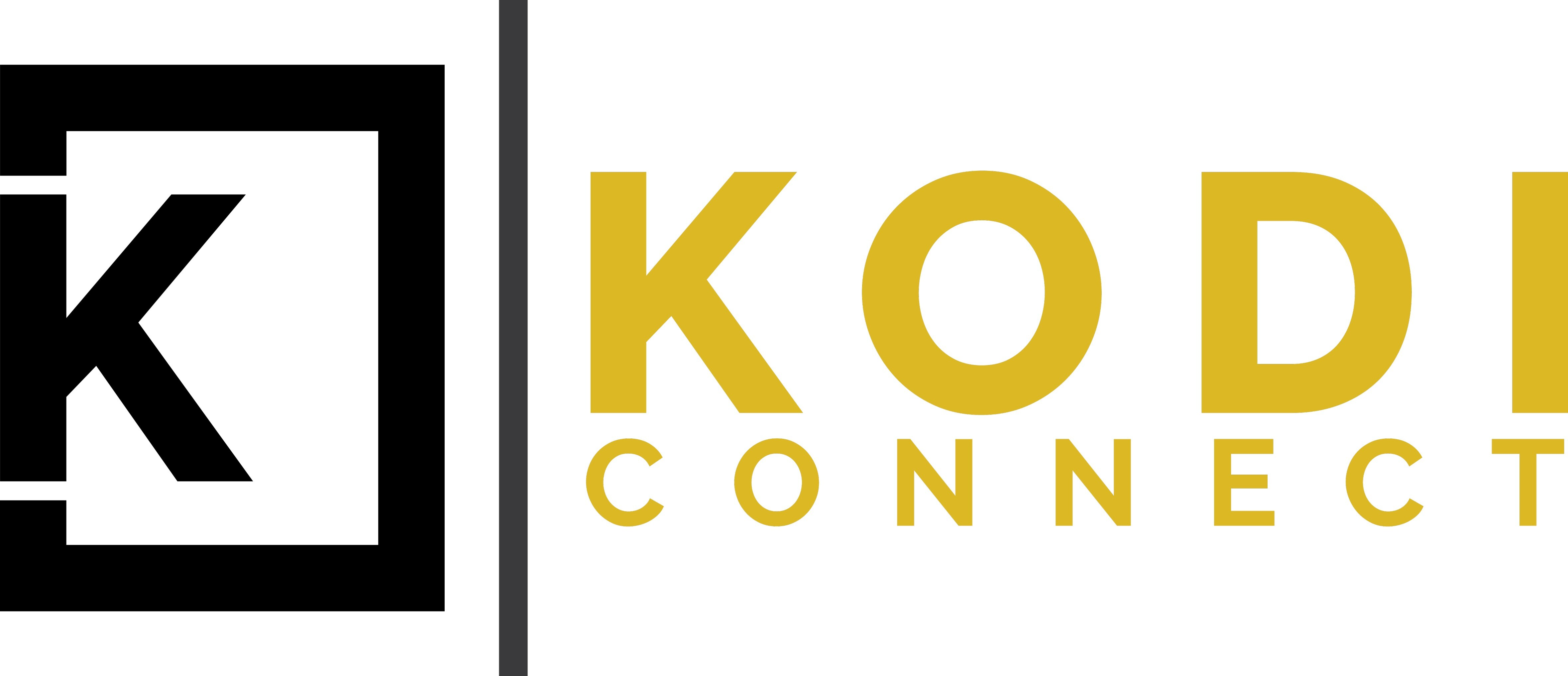 Kodi Connect Changes the Event Space With a New-age Way of Connecting Corporate Leaders