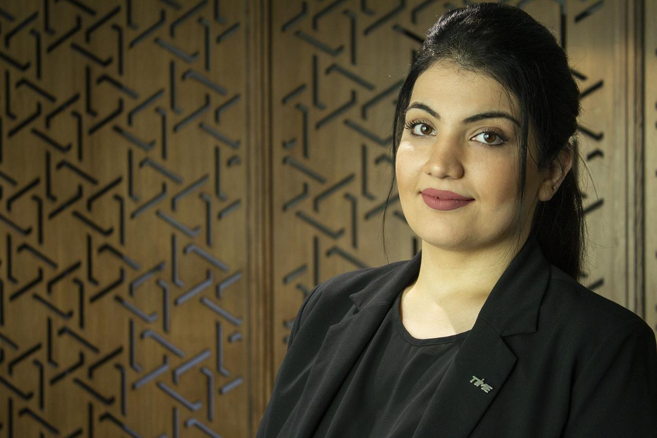 Ziba Gulley: One of UAE's Top TikToker Is Showing Women They Can Do Anything