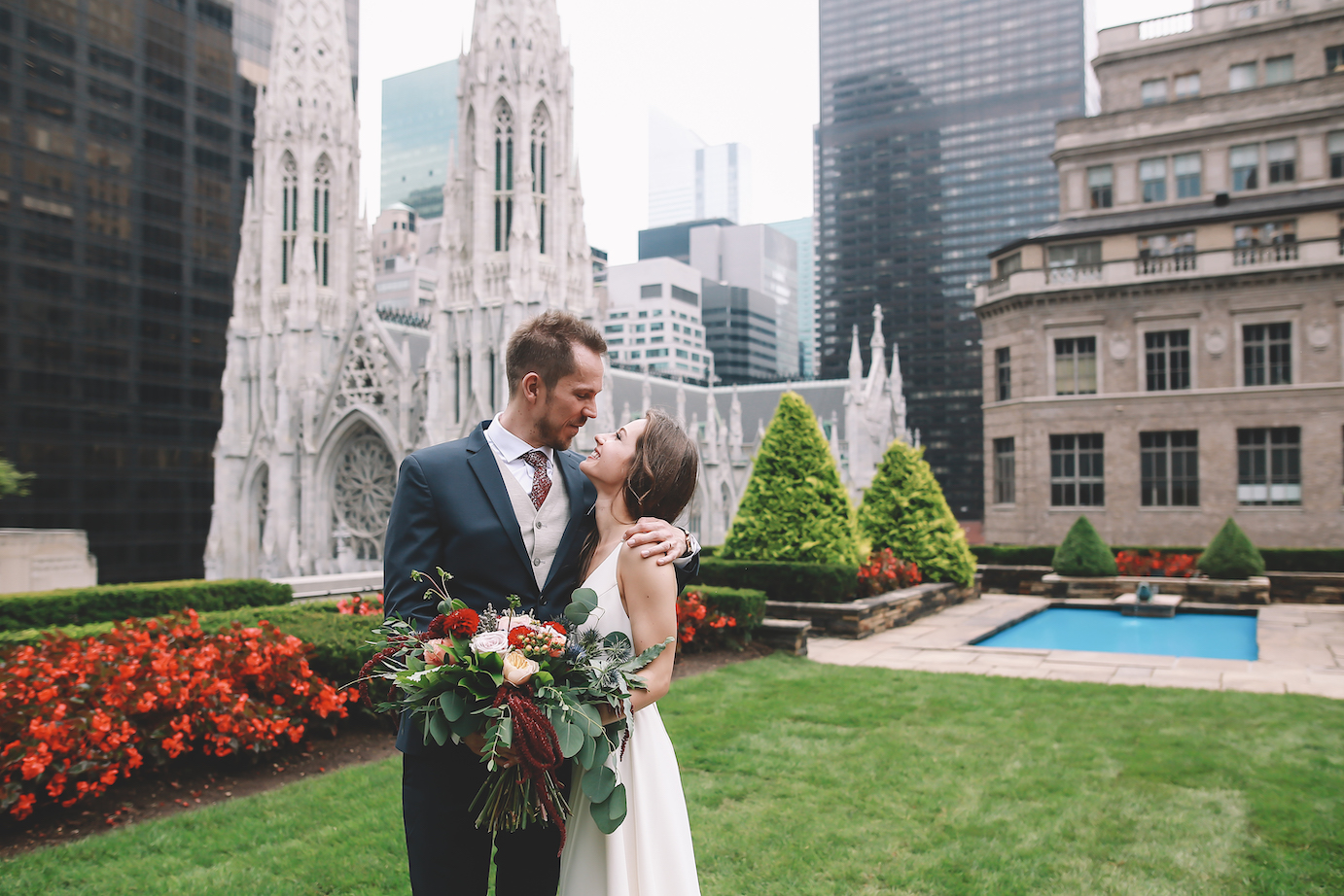 How Wedding Packages NYC Managed to Stay Afloat and Expand in Trying Times