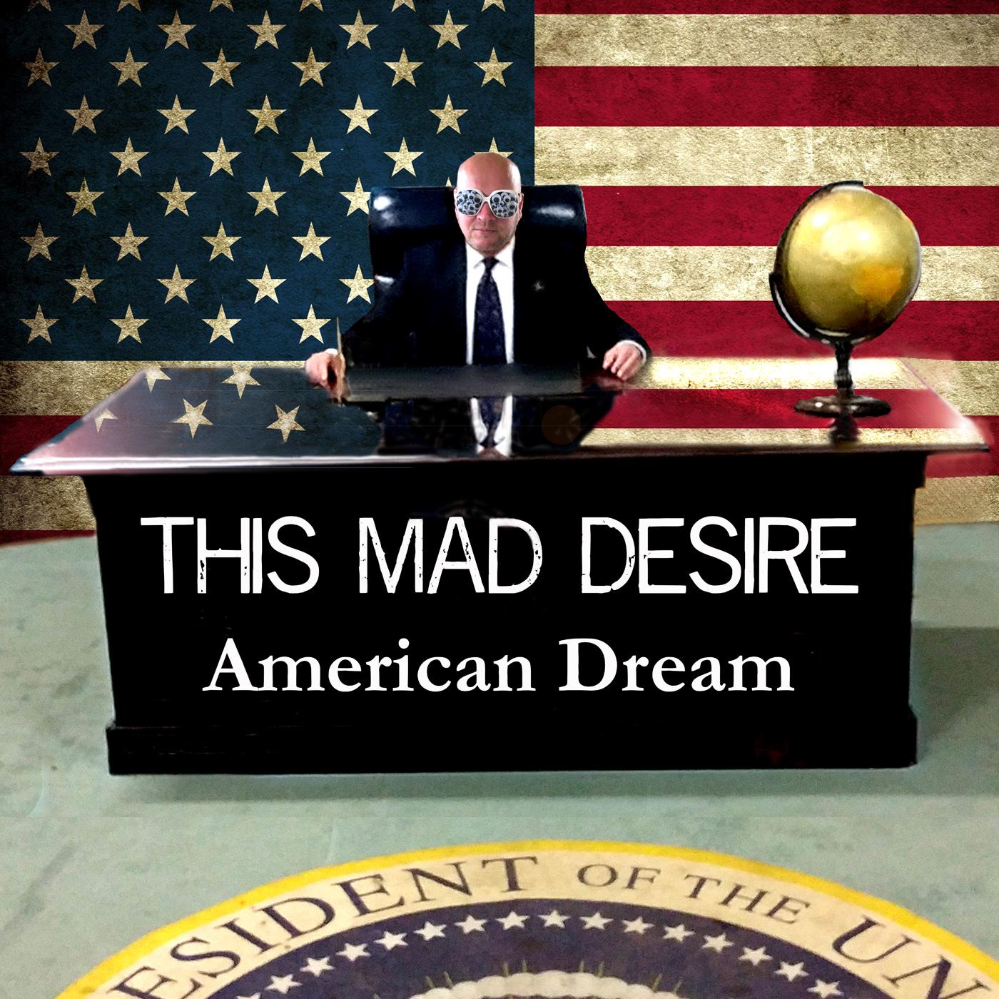 Canadian Rockers Release American Dream