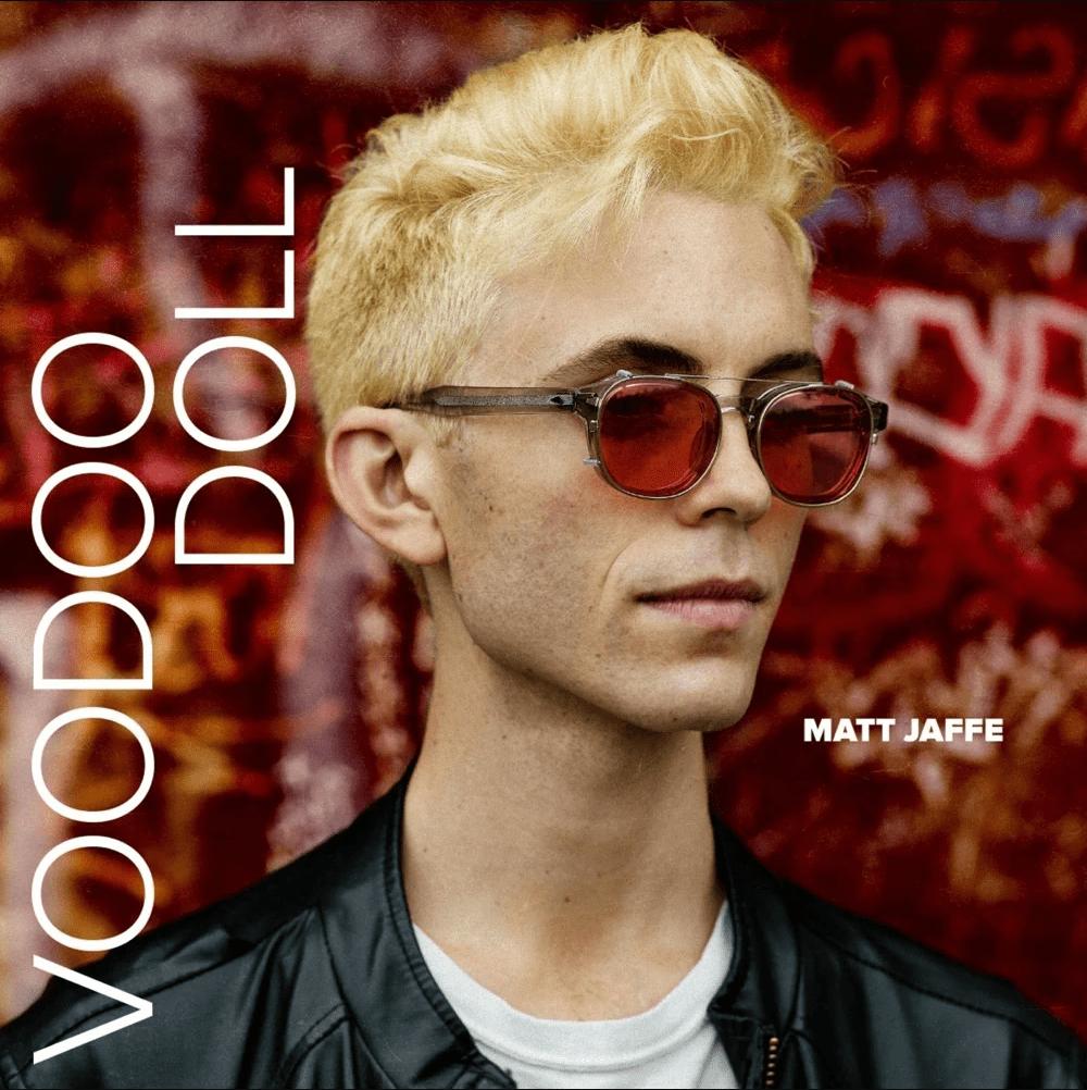 """Matt Jaffe and Bill Plympton Unveil """"Voodoo Doll"""""""