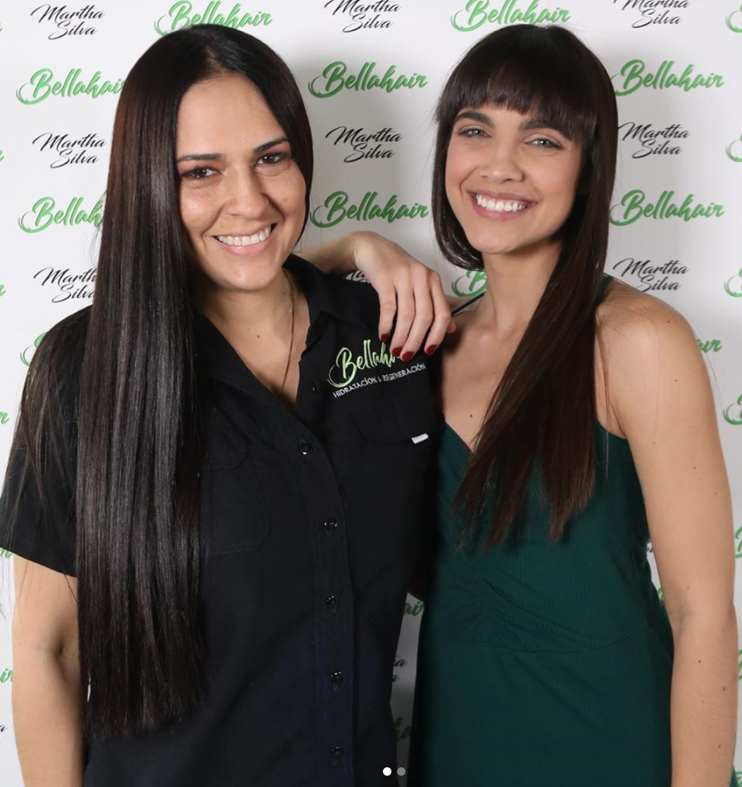 Martha Silva Offers Practical Guide For Effective Hair Care And Beauty