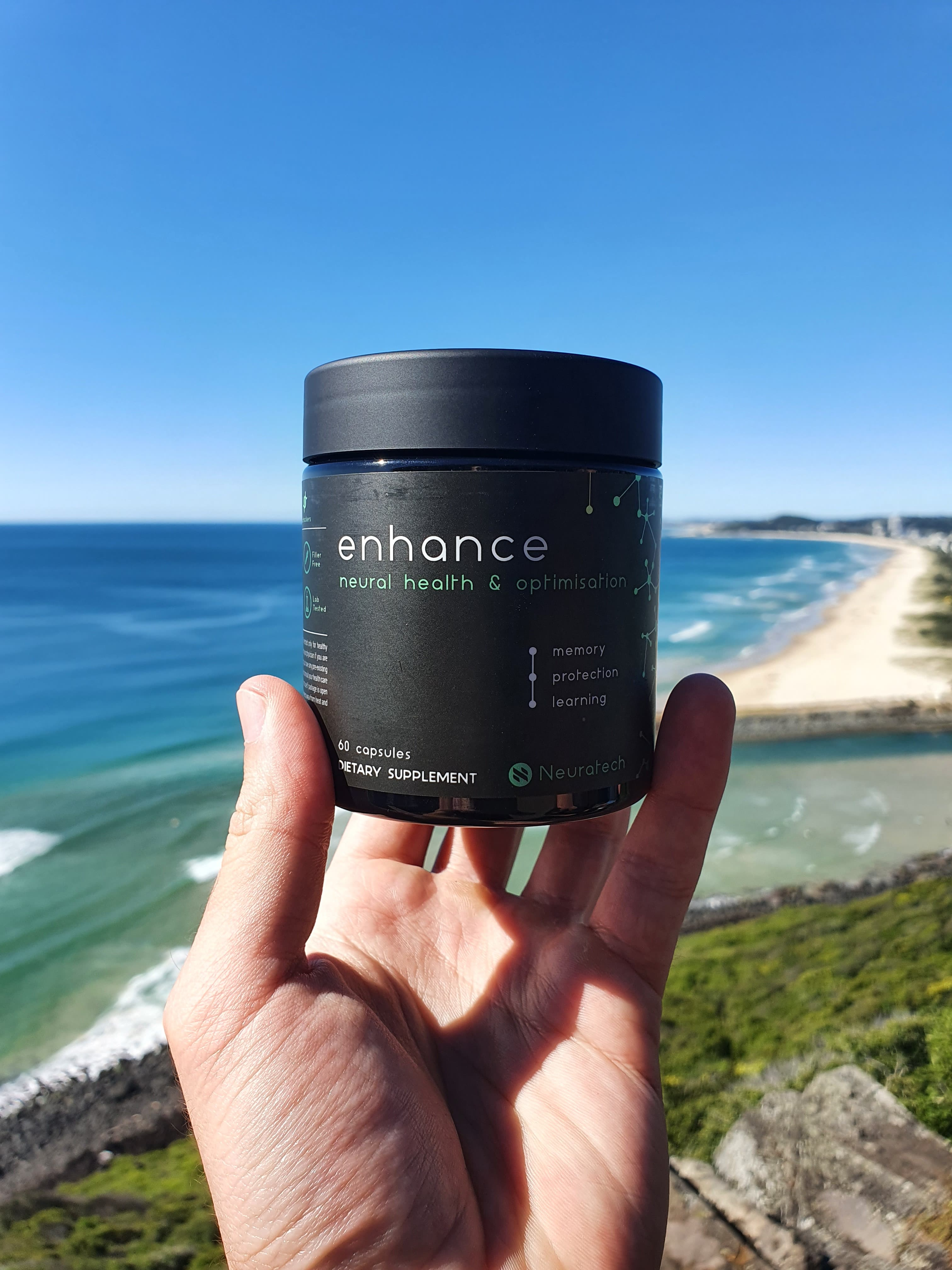 Aussie Start-up Neuratech Fueling the Cognitive Revolution Using Brain Nutrition