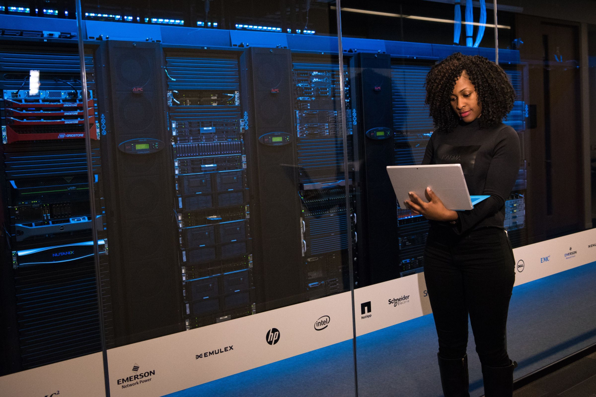 Data Security Is a Top Priority In Modern Business