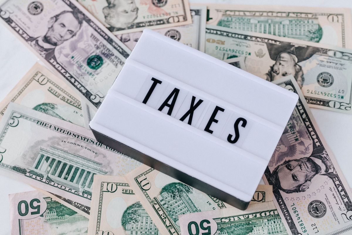 Realtimecampaign.com Discusses When Are Corporate Taxes Due?