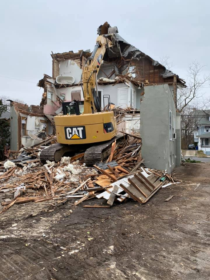 Greg Lertch Demolition Excavating, LLC Announces Expanded Services for Wall Township, NJ