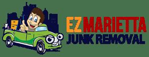 EZ Marietta Junk Removal, Offers Junk Removal in Marietta, GA