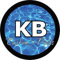 KB Custom Pools Announces Website Redesign and Expands Pool Services