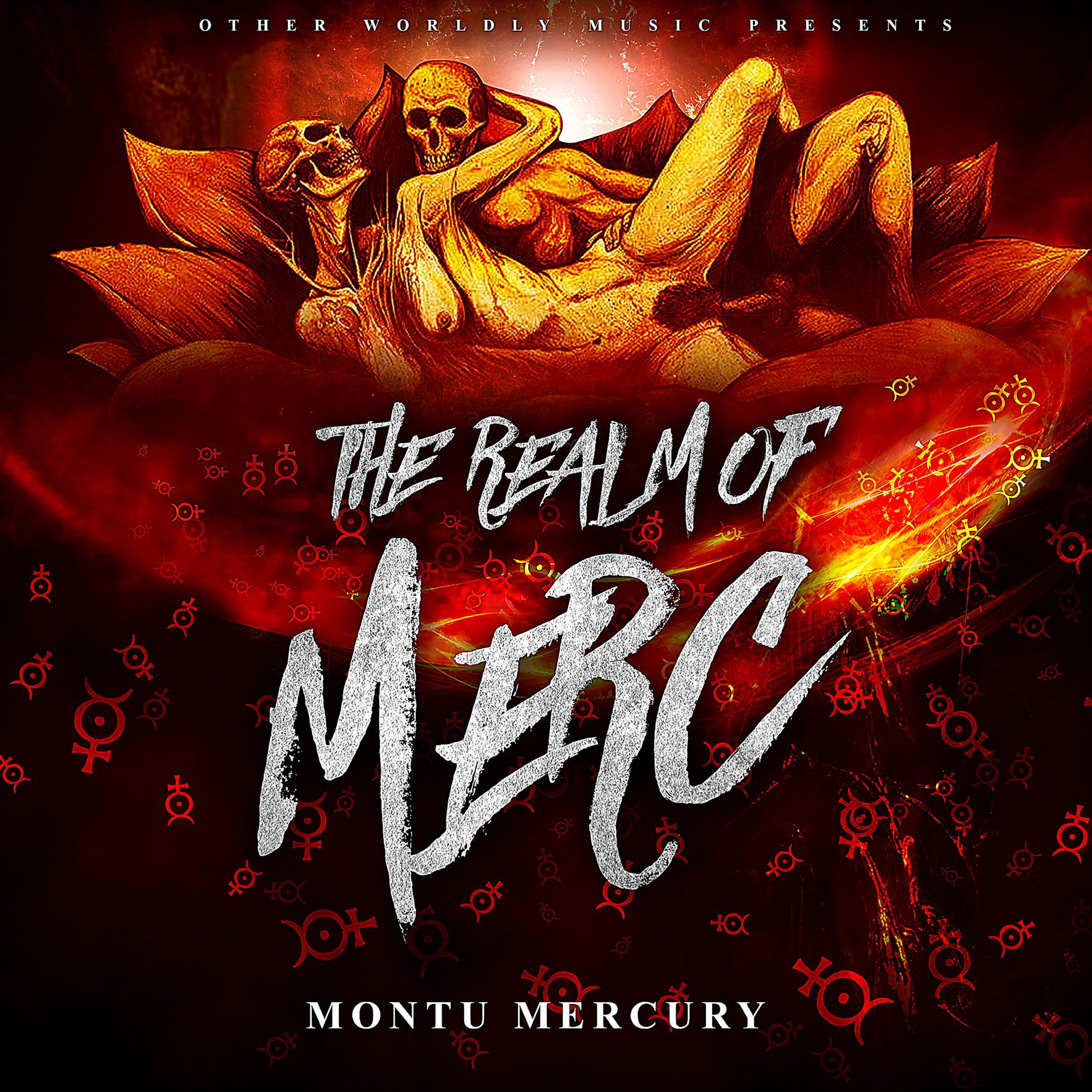 Montu Mercury Releases His First Album, 'The Realm Of Merc'