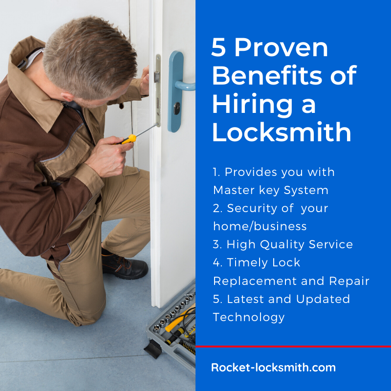 Rocket Locksmith KC Is Offering Automotive Dispatch Services