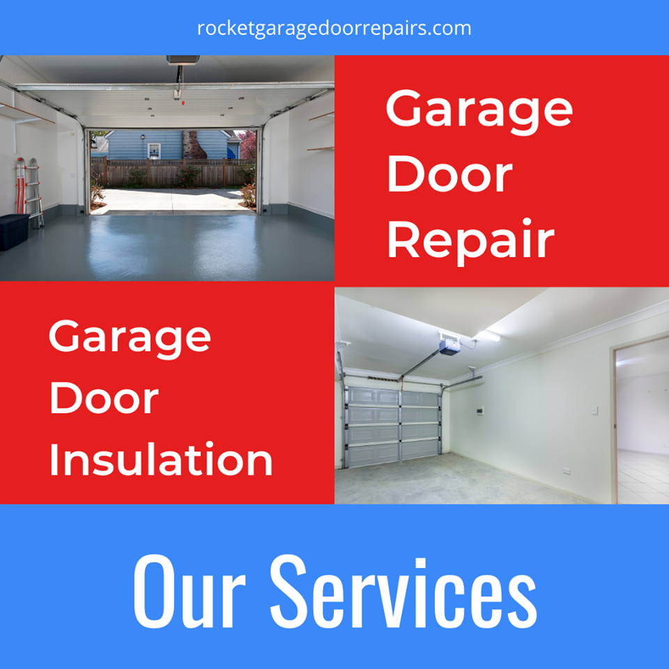 Rocket Garage Door Repair Launches Emergency Garage Door Repair Services in Ballwin, MO