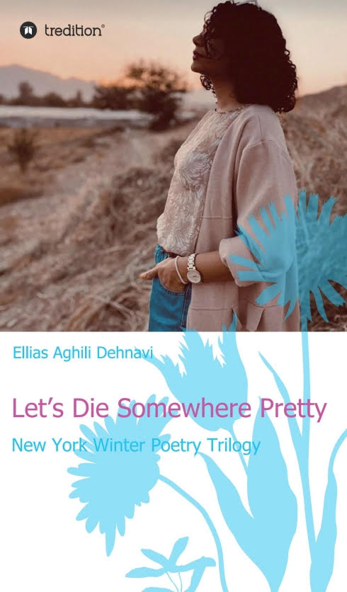 Let's Die Somewhere Pretty - Enchanting New York Winter Poetry Trilogy