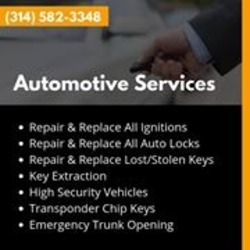 KeyChain Locksmith is Now Providing Ignition Repair Solutions
