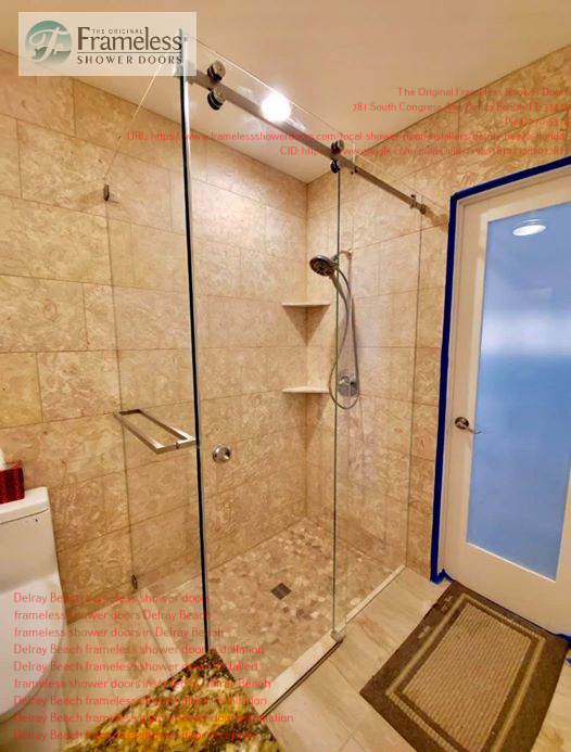 The Original Frameless Shower Doors Explains to Clients the Vital Things They Ought to Consider When Choosing A Shower Door