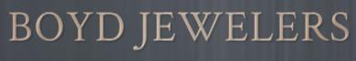 Boyd Jewelers is a Premier Jewelry Store in Wesley Chapel, FL