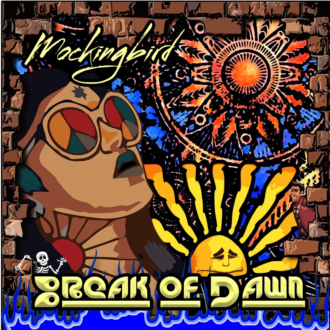 Mockingbird's 'Break of Dawn' - The Newest Edition to Americana Rock