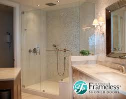 The Original Frameless Shower Doors Provides Reasons Why Clients Love Their Swinging Shower Doors