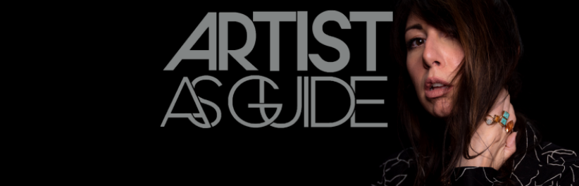 Artist As Guide Provides a Creative Approach In Beating Procrastination Blues