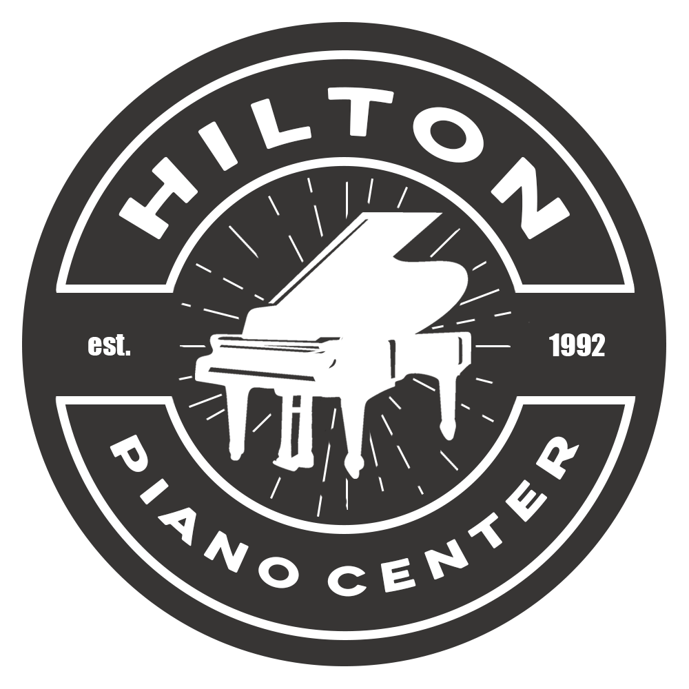 Hilton Piano Center LLC is a Top-Rated Retail Music Store in Albany, NY
