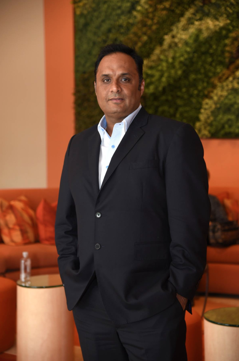 Sunil Tolani: Award-Winning CEO on Humility in Hospitality