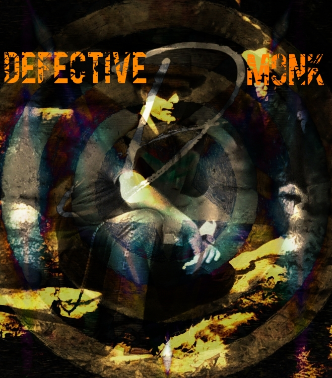 The Defective Monk Ignites the Flame of Aggressive Metal and Indie Techno with His Brand-New Single