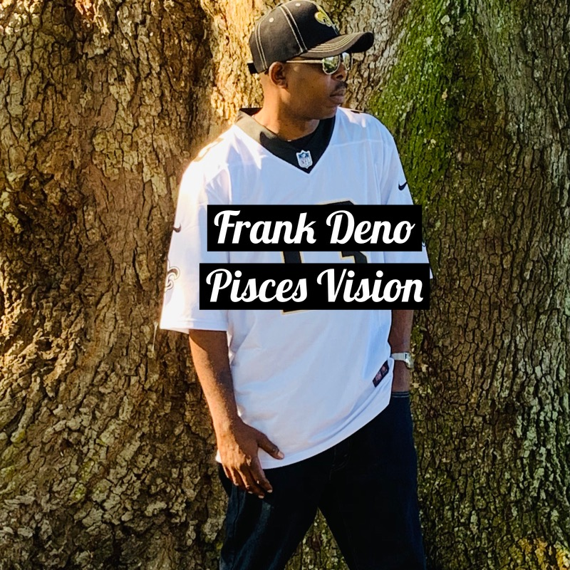 Frank Deno Introduces His Latest LP, 'Pisces Vision'
