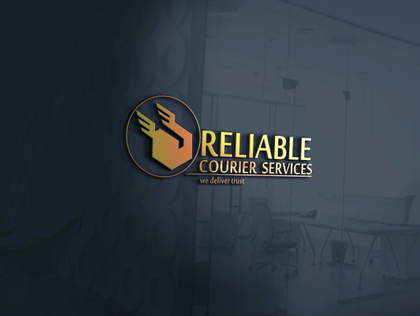 Reliable Courier Services Building a Logistics Empire on Trustworthiness and Excellence