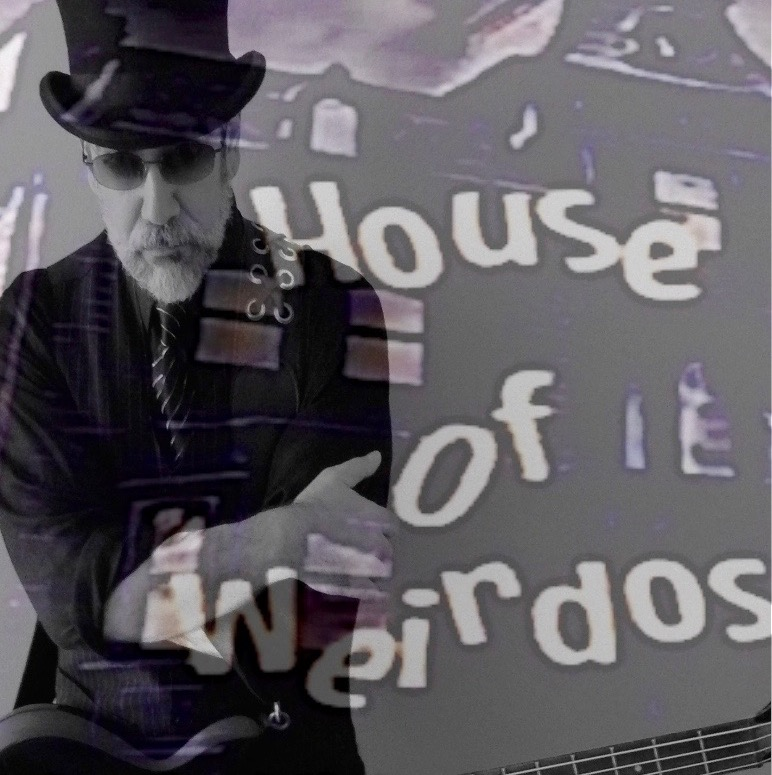 House of Weirdos Introduces Several Interesting Music Projects