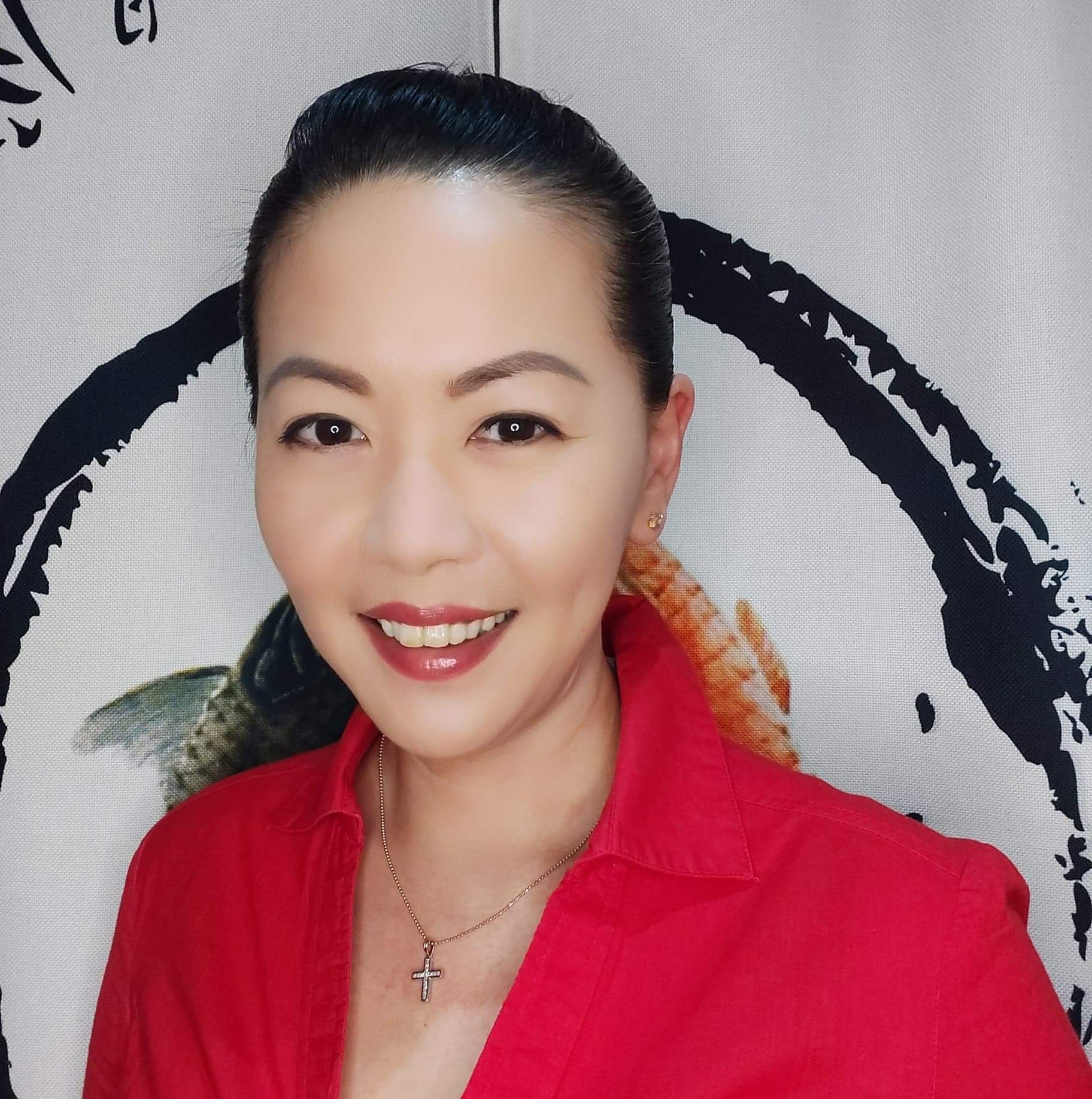 Zoe Kok BaZi Life Blueprint Coaches Inner Peace, Positivity Through 4 Pillars of Destiny and Feng Shui