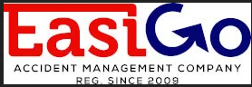 EasiGo Accident Management Company UK Supplies Same-day Courtesy Cars for Non Fault Accident Claimants