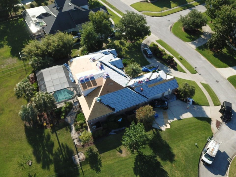 J&M Roofing Provides Free Roof Estimates to All Its Customers in Jacksonville, FL