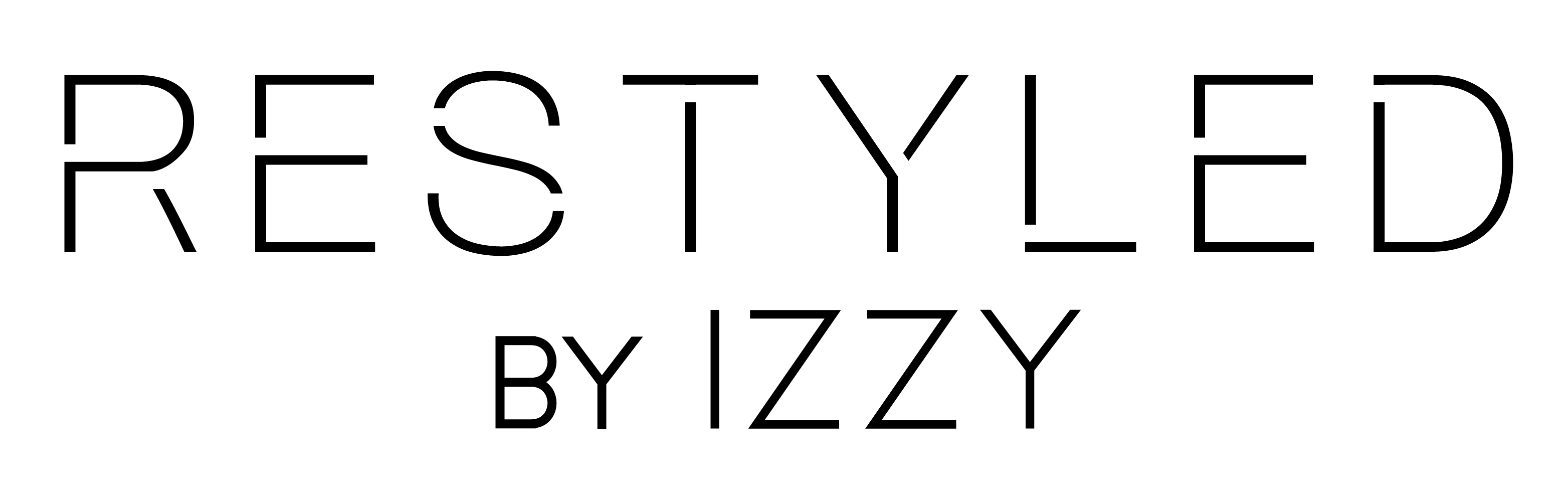Behind The Curtain: Restyled by Izzy, Disrupting Fashion