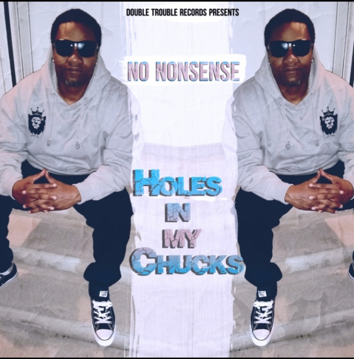 No Nonsense Releases New LP, 'Holes in My Chucks'